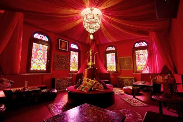 Индийский интерьер в доме - как создать?