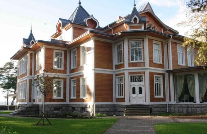 Топ-11 признаков скандинавского дизайна в интерьере