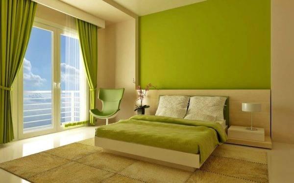 Обои для спальни - 95 фото, красивые идеи дизайна, как комбинировать, советы по выбору