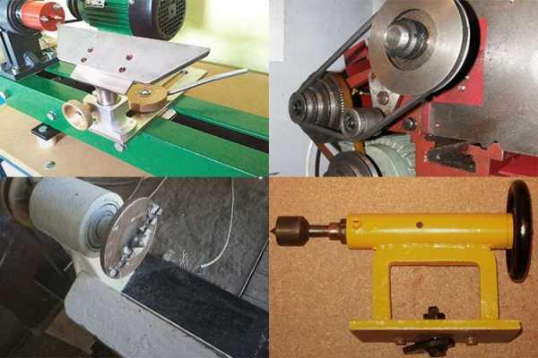 Работа на токарном станке по дереву: основные приемы и правила точения