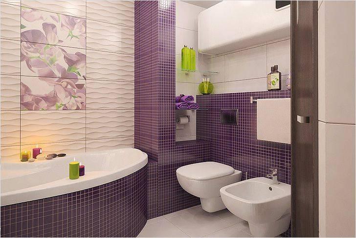 Ремонт ванной комнаты - порядок выполнения работ