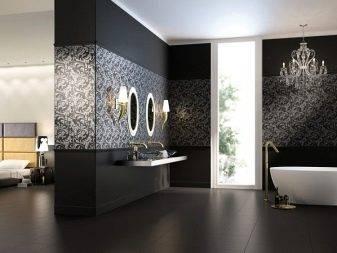 Плитка под дерево (64 фото): керамические покрытия для стен и ступеней, настенные покрытия с бесшовной текстурой