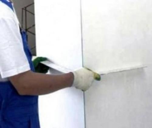 Как выровнять угол стены 90 градусов - клуб мастеров