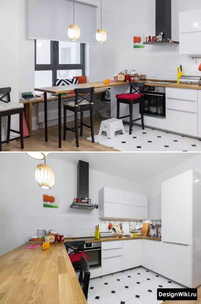 Кухня с черной столешницей (67 фото): варианты дизайна для серой и красной, зеленой и коричневой, бордовой и белой кухонь. плюсы и минусы столешницы черного цвета