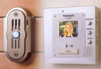 Видеозвонок на дверь в квартиру: какой звонок с камерой лучше всего выбрать