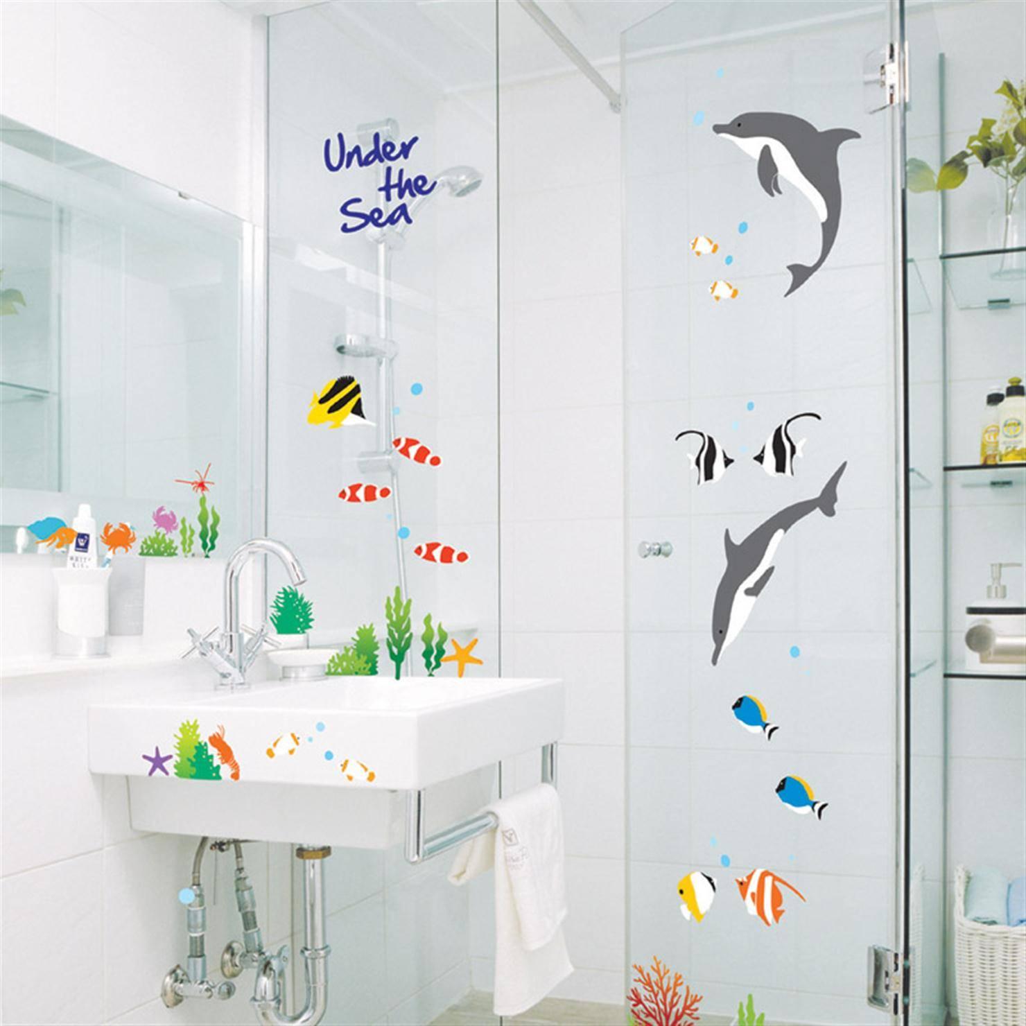 Декор ванной - красивые примеры оформления интерьера. материалы, цветовое оформление, текстиль для декора