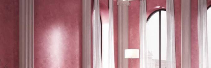 Шторы на окно в спальню: 155 фото современного дизайна