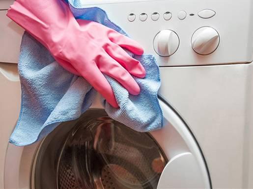 Как почистить барабан стиральной машины в домашних условиях от грязи, накипи, ржавчины и не только