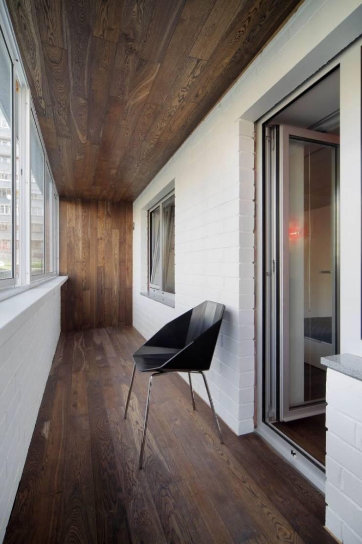 Отделка балкона вагонкой  (42 фото): как обшить правильно евровагонкой и деревянной своими руками, интересные идеи