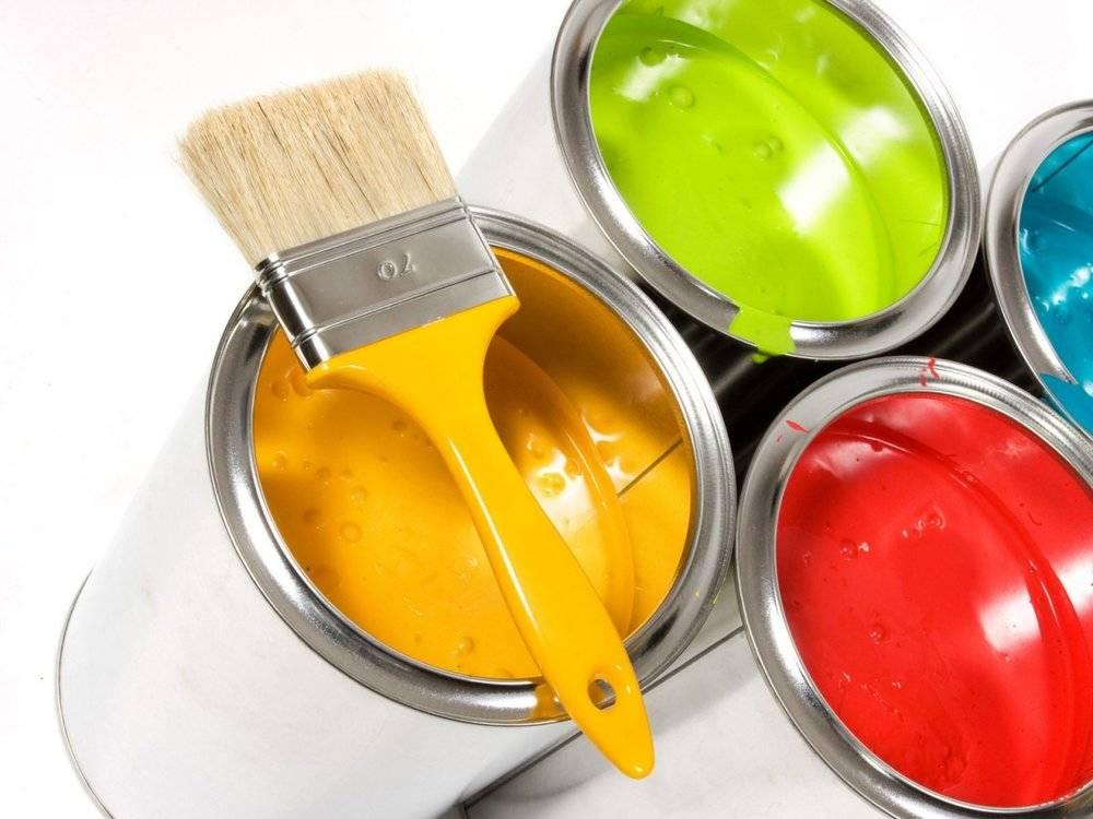 Акриловые краски (94 фото): что это такое, матовое изделие на водной основе, состав и свойства материала - смывается ли водой