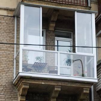 Как устроены французские окна и их фото в квартирах и домах