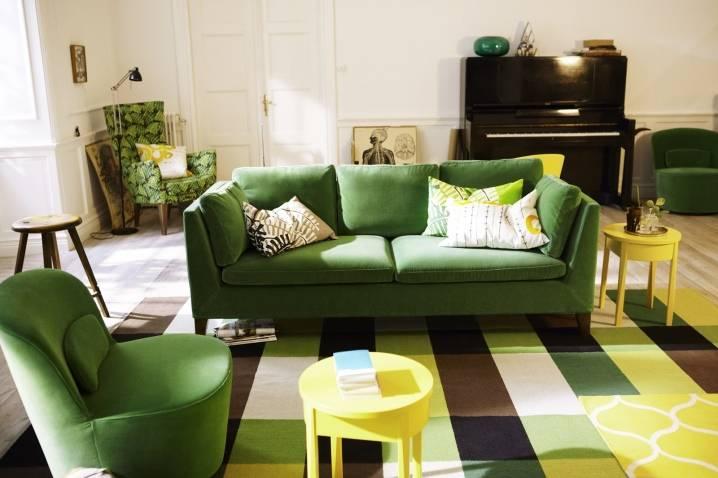 Угловой диван икеа (35 фото): цены, отзывы, рейтинг лучших моделей из каталога