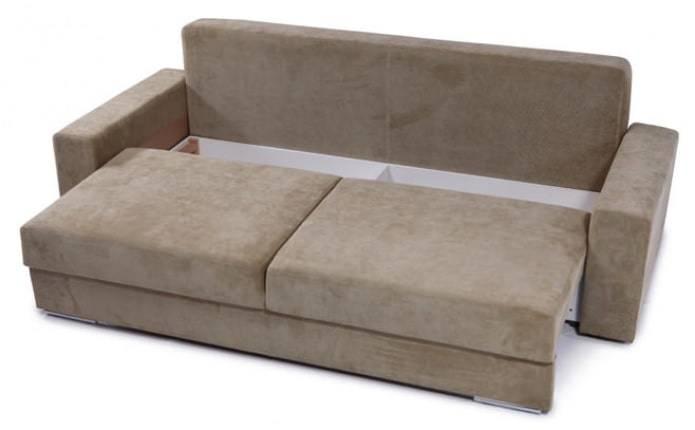 Что значит механизм еврокнижка в диванах