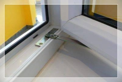 Как поменять резинки на пластиковых окнах самостоятельно?   дизайн интерьера