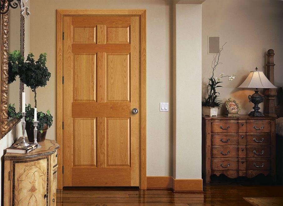 Лучшие межкомнатные двери по отзывам пользователей