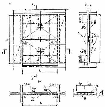 Виды и устройство грунтовых анкеров, принципы расчета, технология