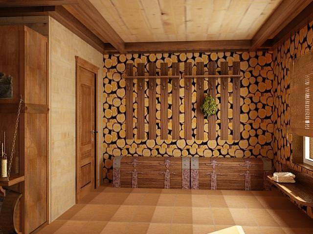 Внутренняя декоративная отделка стен в 2019 году + 220 фото