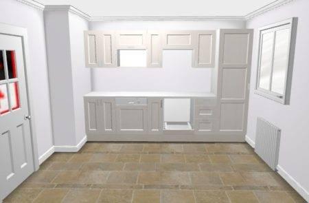 Как крепить гипсокартон к стене: 2 способа монтажа