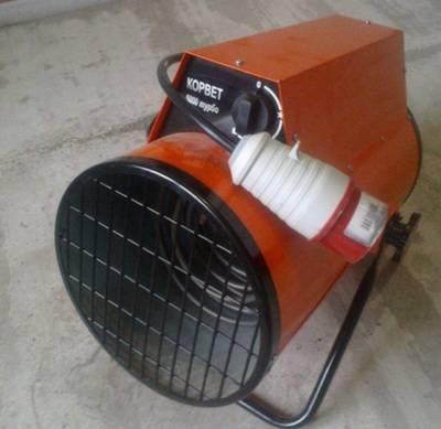 Отопление в гараже своими руками газовое и от электричества: самый экономный способ дешево и быстро