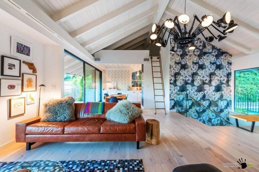 Дизайн дачного дома - 200 фото лучших идей и достойных проектов частных домов