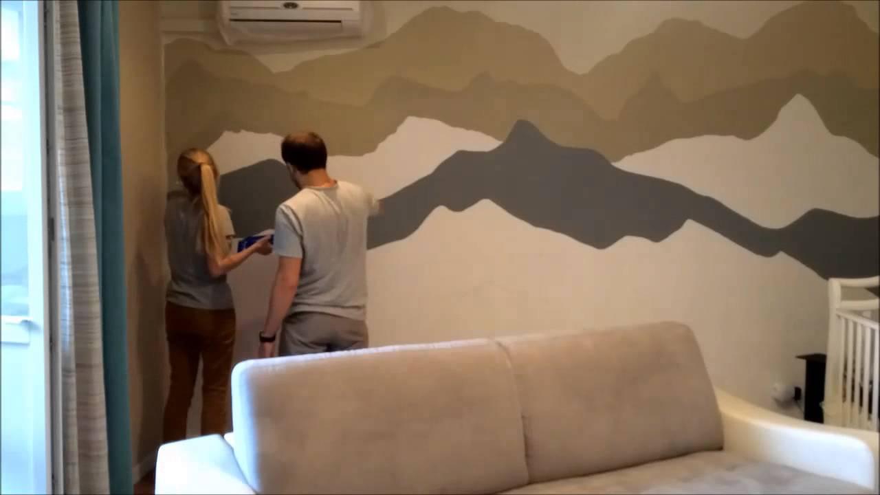 Особенности подготовки стен к покраске
