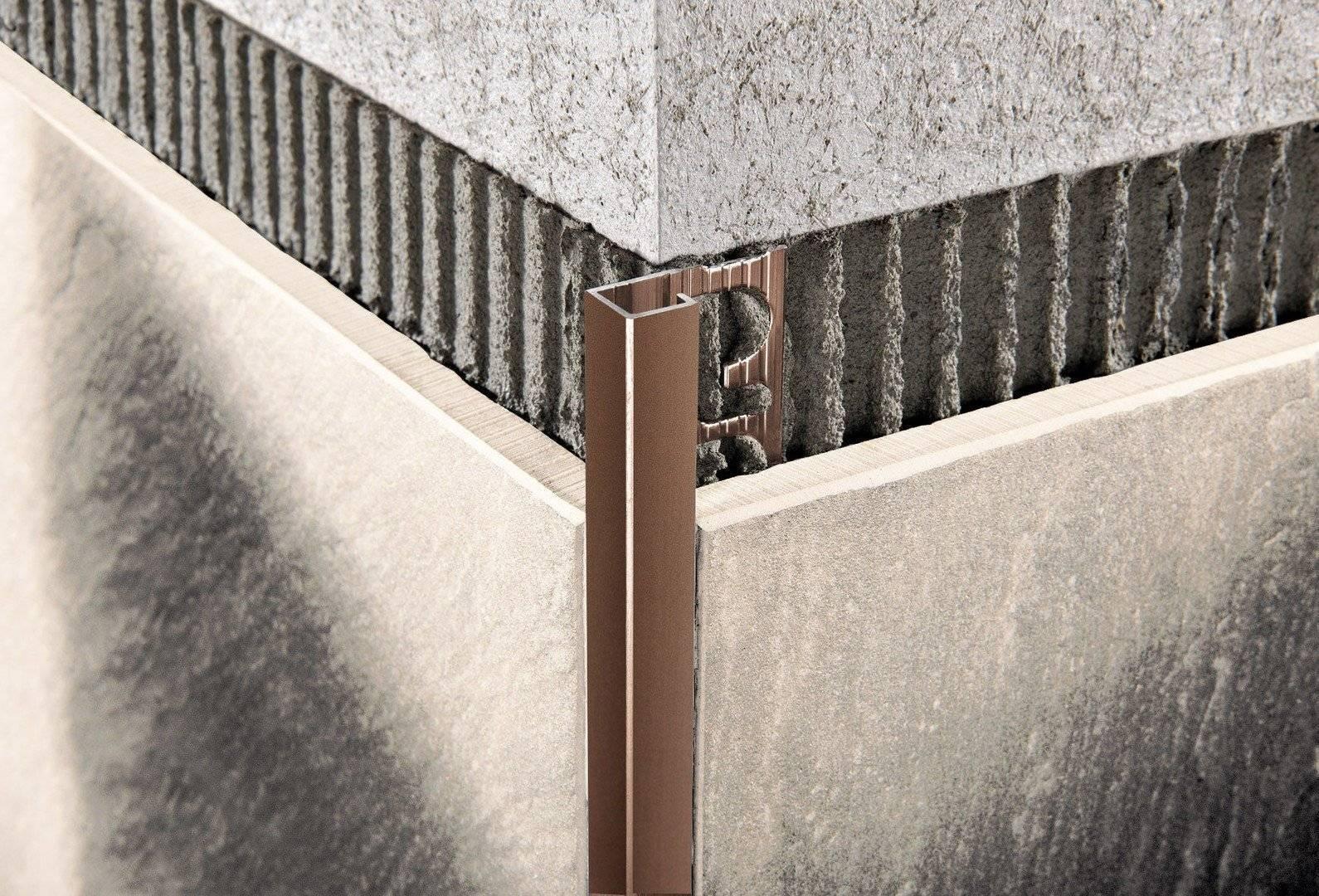Чем закрыть углы на стенах с плиткой? – решения