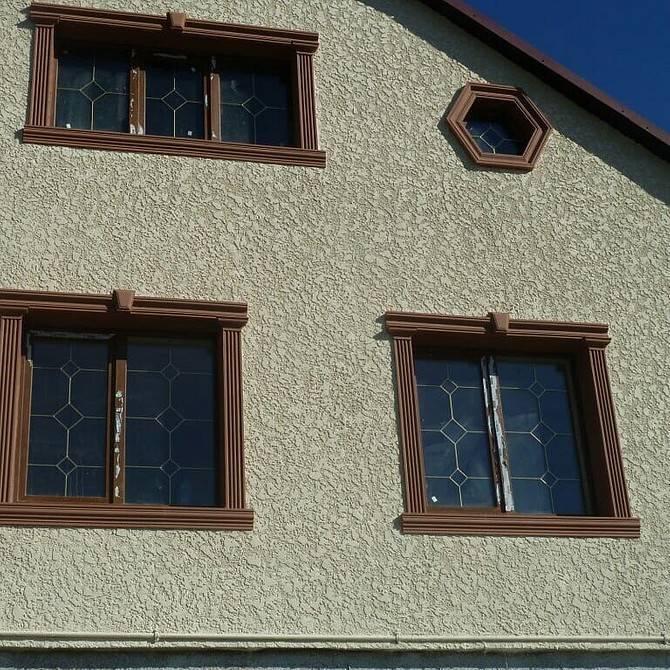 Отделка фасада дома — подборка самых красивых и стильных решений по внешней отделке дома. советы как выполнить фасадные работы