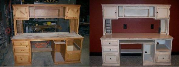 Реставрация старой мебели: как оригинально и красиво ремонтировать старую мебель