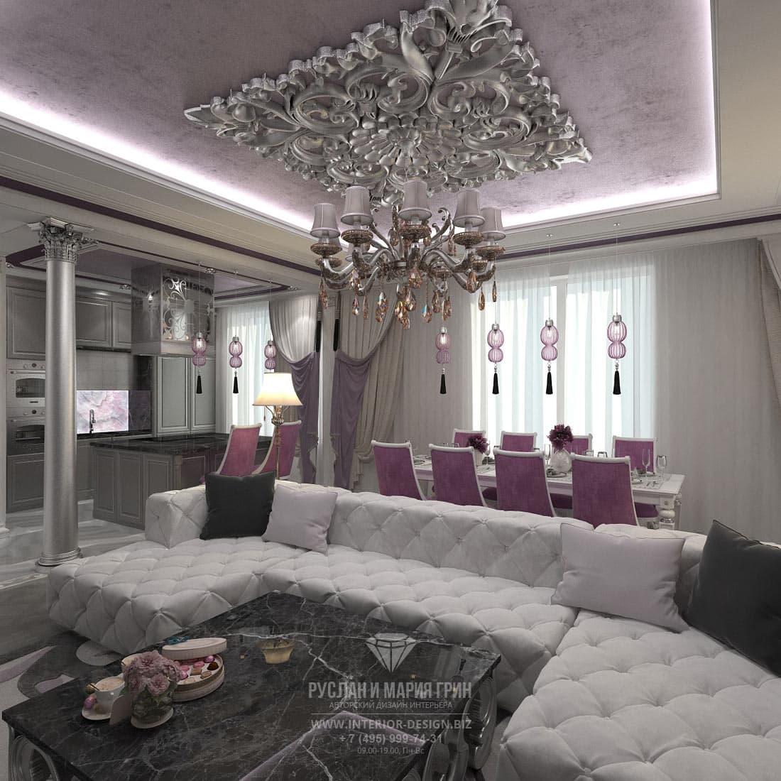 Гостиная с камином - 97 фото элегантного и необычного сочетания в интерьере