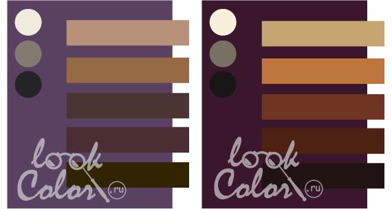 Серо-фиолетовая гостиная: полезные советы по дизайну и декору