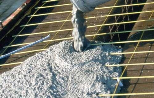 Подогрев бетона в зимнее время: применение противоморозных добавок. метод термоса. прогрев специализированными источниками тепла