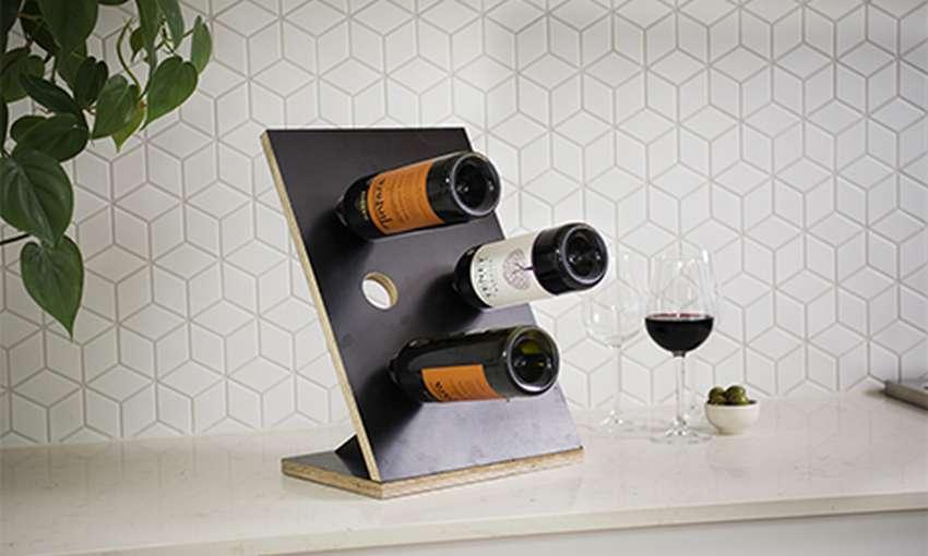 Идеи создания винного шкафа своими руками
