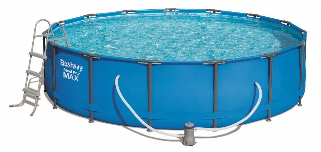 Как выбрать каркасный бассейн на дачу: ТОП-13 лучших каркасных бассейнов