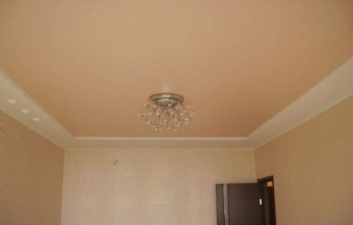 Чем мыть натяжные глянцевые потолки без разводов: рекомендации, составы, хитрости