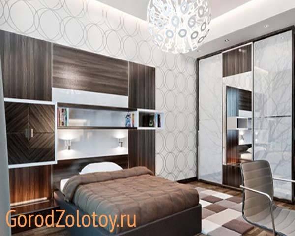 Дизайн комнаты 12 кв.м: фото в современном стиле дизайн комнаты 12 кв.м: фото в современном стиле
