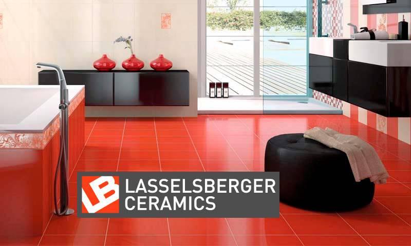 Lb ceramics — отзывы о ласселсбергер/lasselsberger