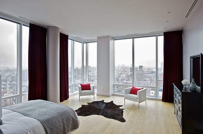 Французские панорамные окна в частном доме: как выбрать? Достоинства и недостатки