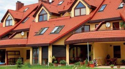 Люкарна или слуховое окно в крыше: разновидности и характеристики | дом мечты