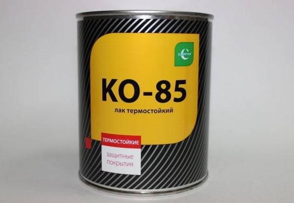 Грунт-эмаль хв-0278: технические характеристики, расход, состав и применение