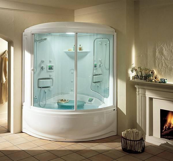 Что лучше ванна или душевая кабина — за и против (плюсы и минусы, фото)