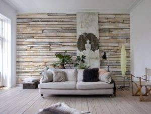 Дерево в интерьере (53 фото): красивые текстуры и цвета в дизайне комнат