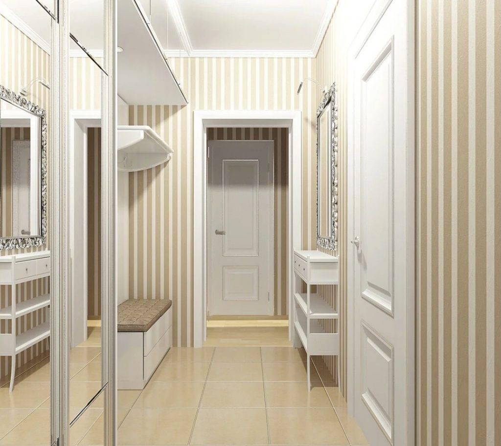 Если в доме тесно – идеи обустройства узких пространств. Советы как сделать просторную и уютную прихожую