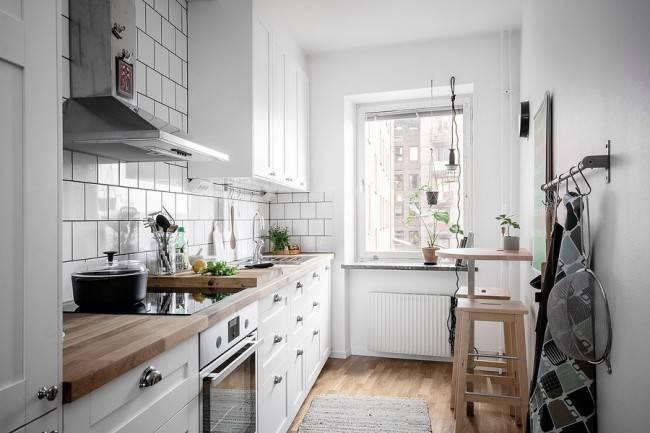 Как оформить современную кухню: дизайн 2020