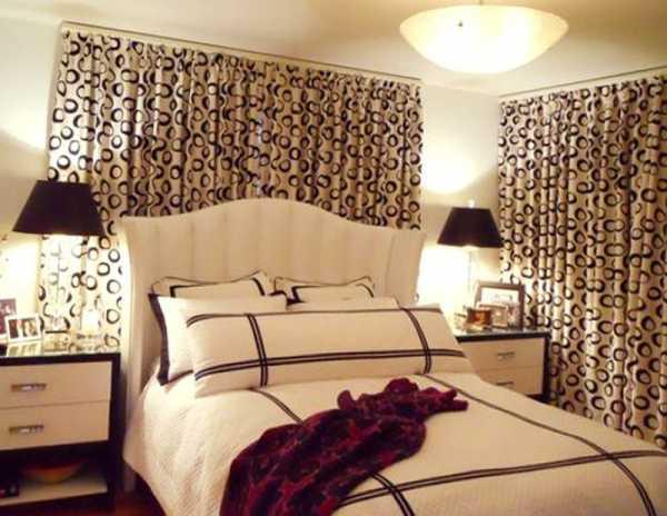 45 способов обустроить акцентную стену в спальне 45 способов обустроить акцентную стену в спальне