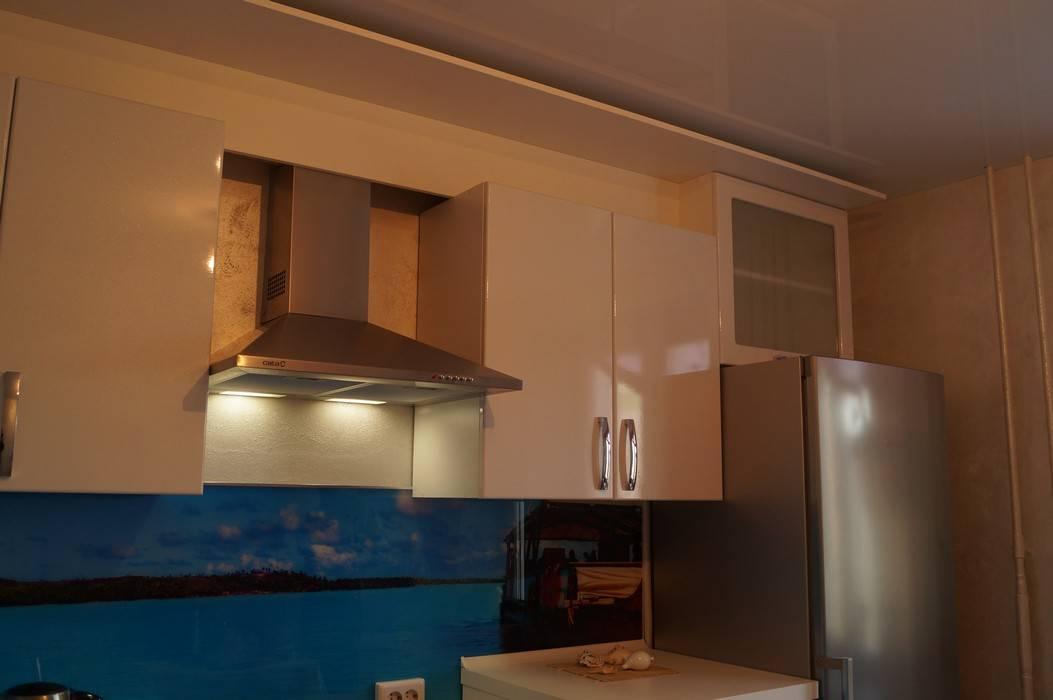 Труба для вытяжки на кухне (35 фото): диаметр, размер, материалы, варианты маскировки