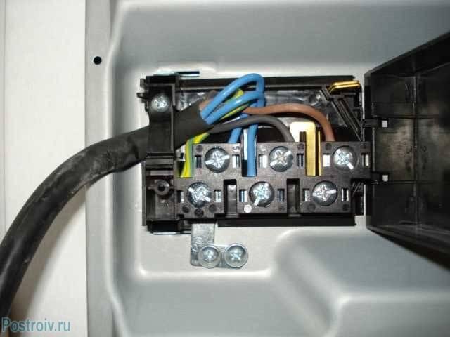 Подключение духового шкафа к электросети своими руками (фото и схемы) — пошаговая инструкция