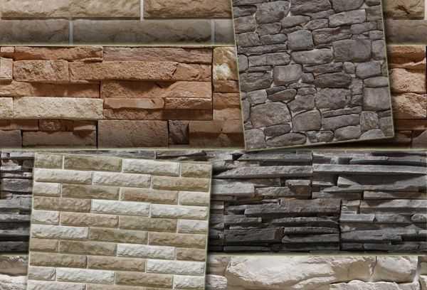 Клей для гипсового декоративного камня: разновидности и правила выбора.