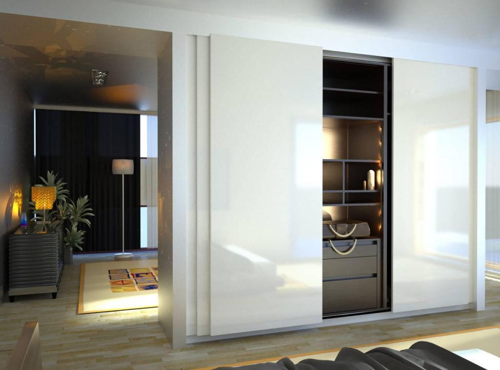 Шкаф для прихожей: примеры использования встроенных и угловых моделей шкафов (135 фото)