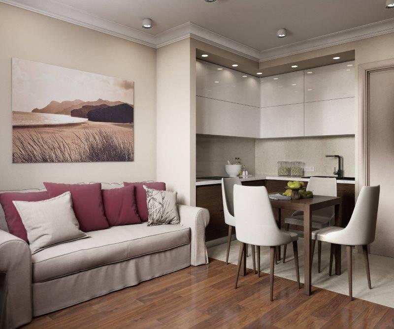 Как оформить кухню 11 кв.м с диваном — идеи дизайна