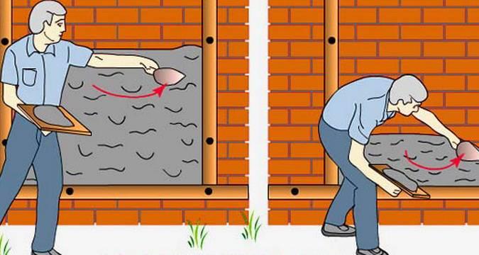 Что такое улучшенная штукатурка стен